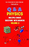 Q & A PHYSICS VOLUME-3