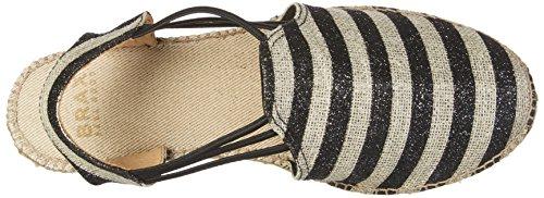 Sandali Multicolor Torino Donna Combi Sandalo nero Brax Aperto 4qBwaC7Wg