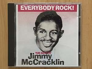 Everybody Rock - The Best of Jimmy McCracklin