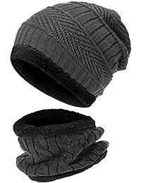 Amazon.it  cappello lana - Arancione   Cappelli e cappellini ... 34aa7593ac1e