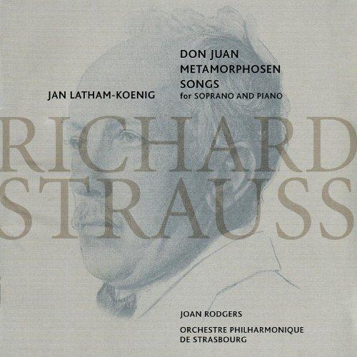 Acht Lieder aus Letzte Blätter, Op. 10, excerpts for soprano and piano -