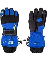 4F Herren Handschuhe Winter Skihandschuhe