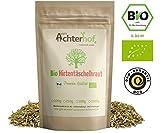 BIO Hirtentäschelkraut getrocknet geschnitten vom-Achterhof Hirtentäschel-Tee - Shepherds purse herb organic
