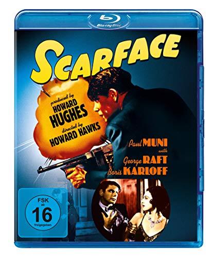 Scarface (1932) [Blu-ray]