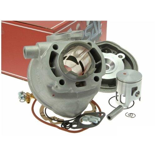 ab Bj. 1999 Zylinder Kit MALOSSI Sport 50ccm // 10mm YAMAHA Aerox 50 Typ:SA14