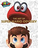 The Art of Super Mario Odyssey (English Edition)