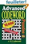 Advanced Codeword Puzzles 2