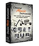 #8: Music Card: Classical Music Instrumental - Carnatic - 320 Kbps Mp3 Audio (4 GB)