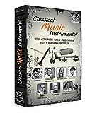 #4: Music Card: Classical Music Instrumental - Carnatic - 320 Kbps Mp3 Audio (4 GB)