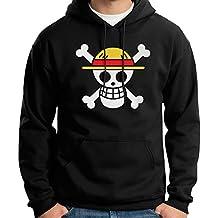 35mm - Sudadera Con Capucha - One Piece - Hoodie