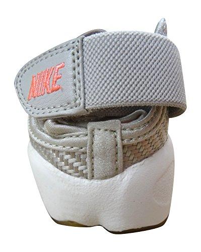 Nike Damen Wmns Air Rift Turnschuhe Blanco (Light Bone / Bright Mango)