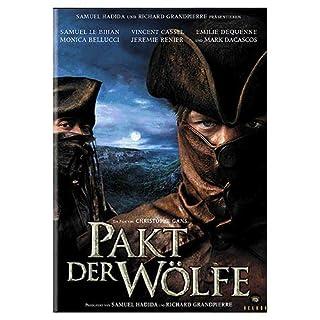 Pakt der Wölfe [Verleihversion]
