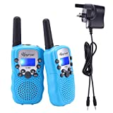 Walkie Talkies,rt-388 Kids Walkie Talkie Children Walky Talky Pmr446mhz 0.5w 8 C