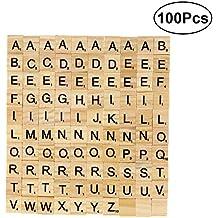 Amazon.es: letras madera