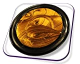 5ml UV Exclusiv Summertime Farbgel Metallic dark Gold
