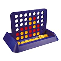 Edu Toys Deluxe 4 In a Row Game