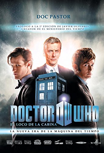doctor-who-el-loco-de-la-cabina-spanish-edition