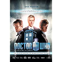 Doctor Who: el loco de la cabina (Spanish Edition)