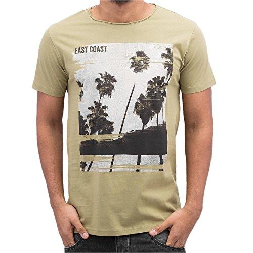 Shine Original Herren T-Shirt Print Tee Craig S Grün