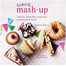 Baking Mash-Up: Chownies, Tiramuffins, Pretzants, Sneesecake and More!