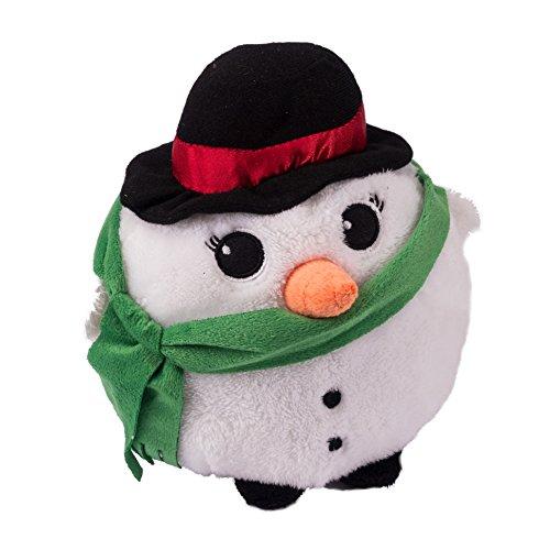 Duke & Co Weihnachten Plüsch Spielzeug, Schneemann
