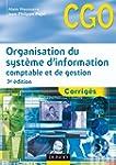 Organisation du syst�me d'information...