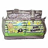 Baby Kingdom's Water Repellent Diaper / ...