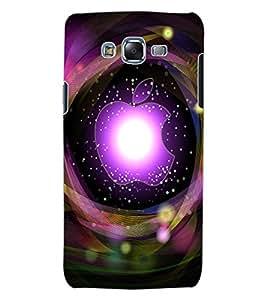 ColourCraft Digital Fruit Image Design Back Case Cover for SAMSUNG GALAXY J7