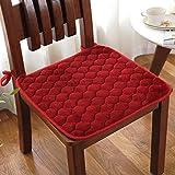 xianw Extra gro?e travelmate Sitz Kissen mit speziell entworfen Non-Slip Cover zur verhütung es von schiebetüren auch auf polierten marmorboden-A 50x50cm(20x20inch)