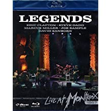Legends - Live at Montreux 1997
