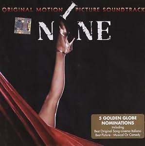 Nine: Original Motion Picture Soundtrack