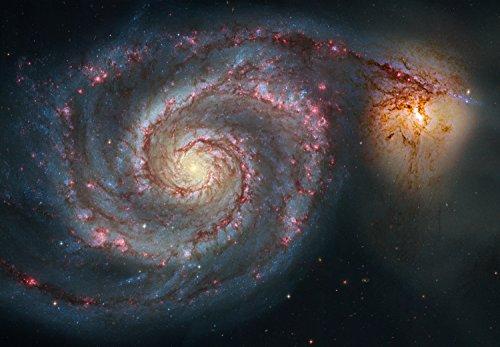 Galaxy News por Jesus Lopez