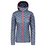 The North Face Thermoball Prow Doudoune synthétique Grey