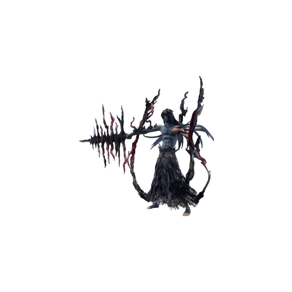 Figuras de Bleach - Review de la figura Toynami Bleach Ichigo Figuarts Zero PVC