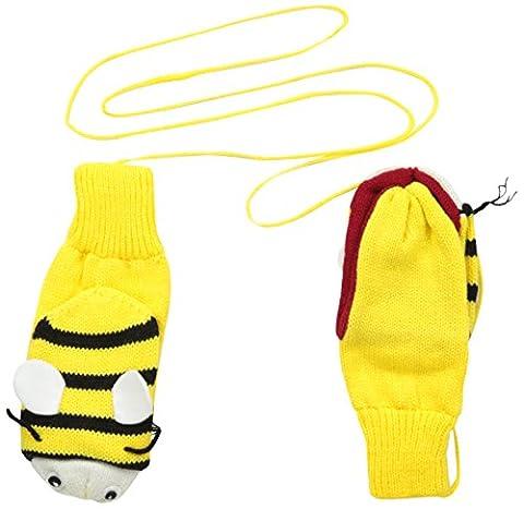 GLOVE:BEE--L