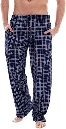 Cornette Pantalones de Pijama para Hombre CR-691
