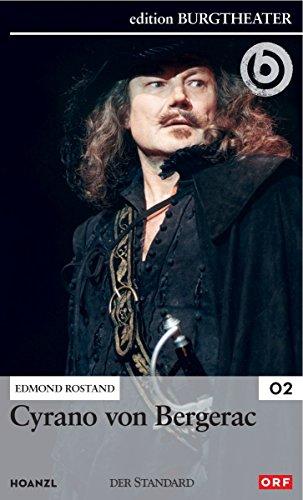 #02: Cyrano Von Bergerac (Edmond Rostand) [Import allemand]
