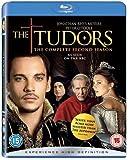 The Tudors: Complete Series 2 [Blu-ray] [2008] [Region Free]