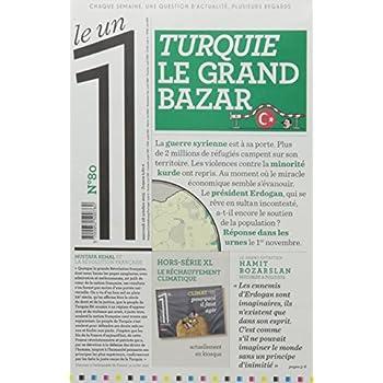 Le 1 - n°80 - Turquie le grand bazar