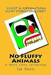 No Fluffy Animals