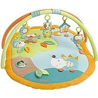 BabySun Tapis d'Activités 3D