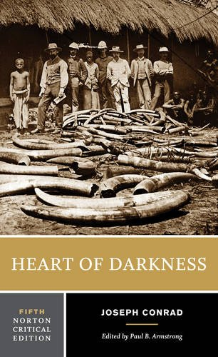 Heart of Darkness (Norton Critical Editions) por Joseph Conrad
