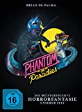 Phantom im Paradies - Mediabook  (+ DVD) [Blu-ray]