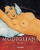 Modigliani: Kleine Reihe - Kunst