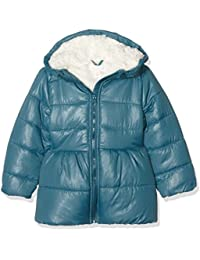 Pumpkin Patch Girls' Puffer Jacket