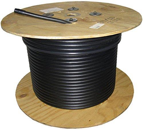 1000ft Spule 600entspricht CA600Ultra Low Loss Koax-Kabel (CB/RF) (Cb Koax)