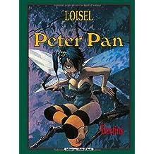 Peter Pan, tome 6 : Destins