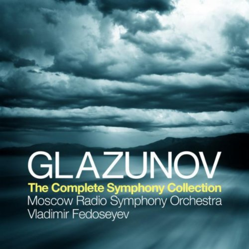 Symphony No. 1 in E Major, Op....