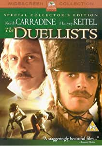 Duellists, The [DVD] [1977]