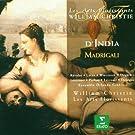 D'India - Madrigali / Les Arts Florissants, Christie